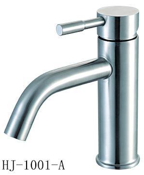 厨房龙头304不锈钢水龙头价格悍将卫浴龙头厂家提供